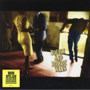 Bob Dylan: Rough And Rowdy Ways (Yellow Vinyl) - Plak