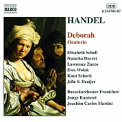 Handel: Deborah - CD