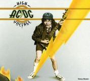 AC/DC: High Voltage - CD