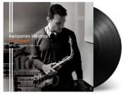 Benjamin Herman: Campert -Ltd- - Plak