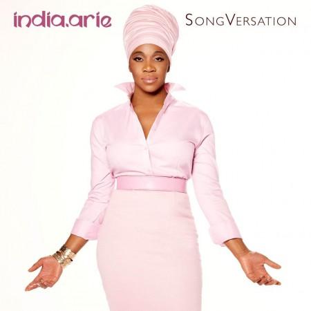 India.Arie: Songversation - CD