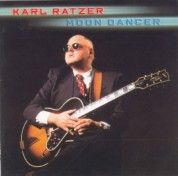 Karl Ratzer: Moon Dancer - CD