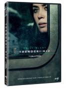 Trendeki Kız - The Girl On The Train - DVD