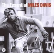 Miles Davis: The Essential - CD