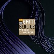 Concertgebouw Orchestra Amsterdam, Daniele Gatti: Hector Berlioz: Symphonie Fantastique - Plak