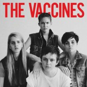 The Vaccines: Come Of Age - Plak