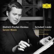 Dietrich Fischer-Dieskau: Schubert: Lieder - CD