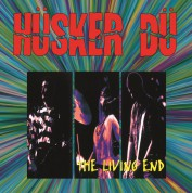 Hüsker Dü: The Living End - Plak