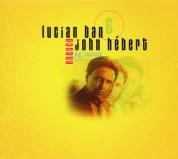 Lucian Ban: Enesco Re-Imagined - CD