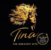 Tina Turner: The Greatest Hits - CD