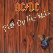 AC/DC: Fly On The Wall - Plak