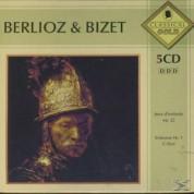 Çeşitli Sanatçılar: Berlioz & Bizet - CD