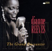 Dianne Reeves: The Grand Encounter - CD
