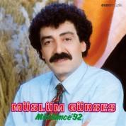 Müslüm Gürses: Müslümce 92 - CD