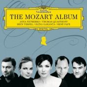 The Mozart Album - CD