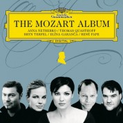 The Mozart Album - CD
