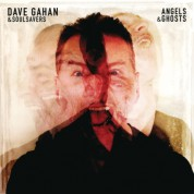 Dave Gahan, Soulsavers: Angels & Ghosts - CD