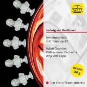Polnische Kammerphilharmonie, Wojciech Rajski: Beethoven: Symphony No. 5 - Plak