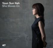 Youn Sun Nah: She Moves On - CD