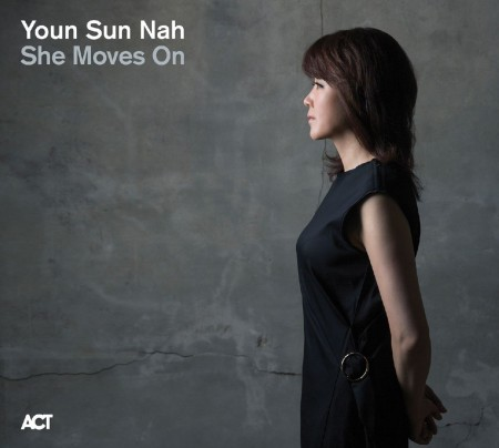 Youn Sun Nah: She Moves On - CD