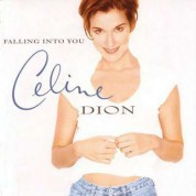 Celine Dion: Falling Into You - Plak