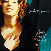 Sarah Mclachlan: Fumbling Towards Ecstacy - Plak