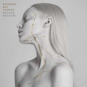 Nothing But Thieves: Broken Machine - CD