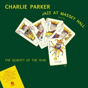 Charlie Parker: Jazz At Massey Hall - Plak