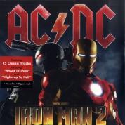 AC/DC: Iron Man 2 - Plak