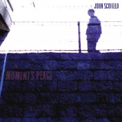 John Scofield: A Moment's Peace - CD