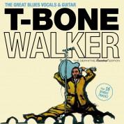 T-Bone Walker: The Great Blues Vocals & Guitar + 16 Bonus Tracks! - CD