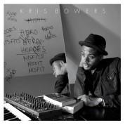 Kris Bowers: Heroes + Misfits - CD