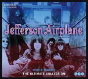 Jefferson Airplane: White Rabbit: The Ultimate Collection - CD