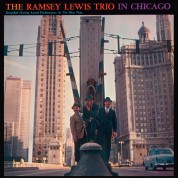 Ramsey Lewis: In Chicago + Stretching Out - CD