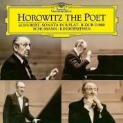 Vladimir Horowitz: Horowitz the Poet - Plak