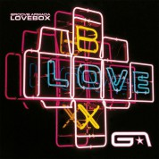 Groove Armada: Lovebox - Plak