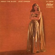 Julie London: About the Blues - CD