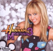 Hannah Montana 3 (Original) - CD