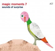 Çeşitli Sanatçılar: Magic Moments 7: Sounds of Surprise - CD