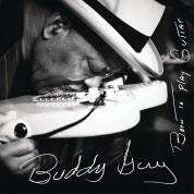 Buddy Guy: Born to Play Guitar - CD
