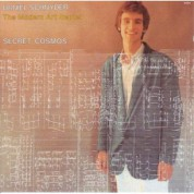 Daniel Schnyder And The Modern Art Septet: Secret Cosmos - CD