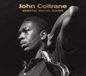 John Coltrane: Essential Original Albums - CD