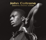 John Coltrane: Essential Original Albums - CD