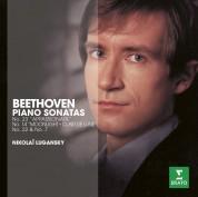 Nikolai Lugansky: Beethoven: Piano Sonatas - CD