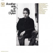 Bob Dylan: Another Side Of Bob Dylan - Plak