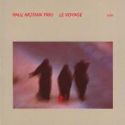 Paul Motian Trio: Le Voyage - CD
