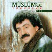 Müslüm Gürses: Müslüm'ce Türküler - CD