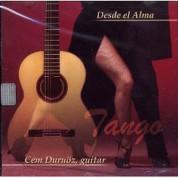 Cem Duruöz: Desde El Alma - CD