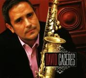David Caceres - CD