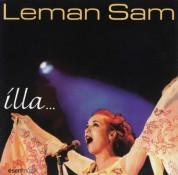 Leman Sam: İlla - CD